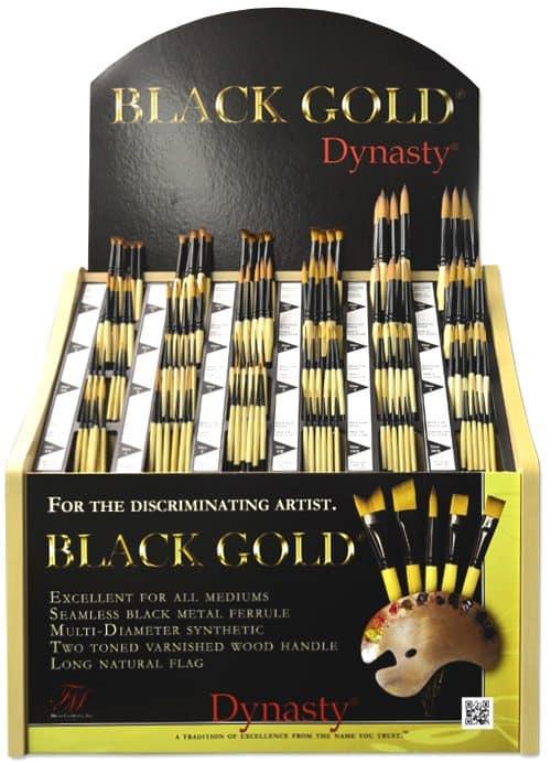 Black Gold SH 2006SP1