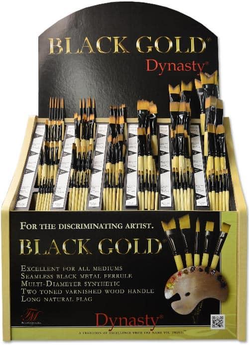 Black Gold Display 2006SP2