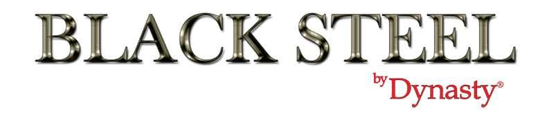 Black Steel by Dynasty