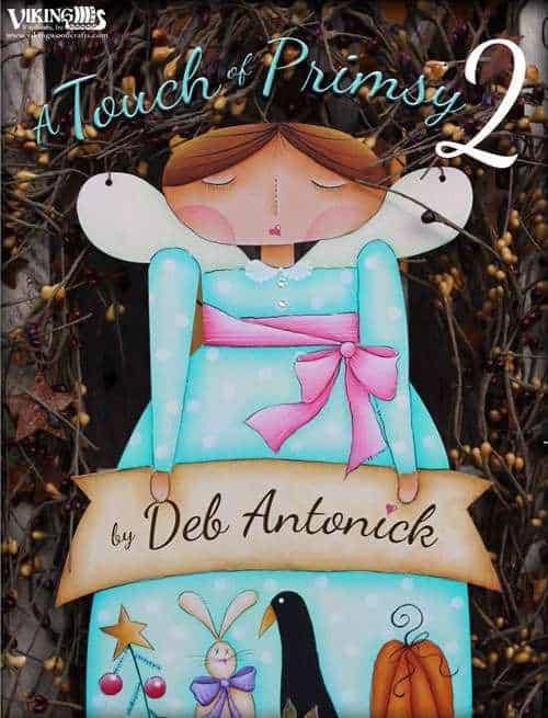 Deb Antonick Book Cover 2