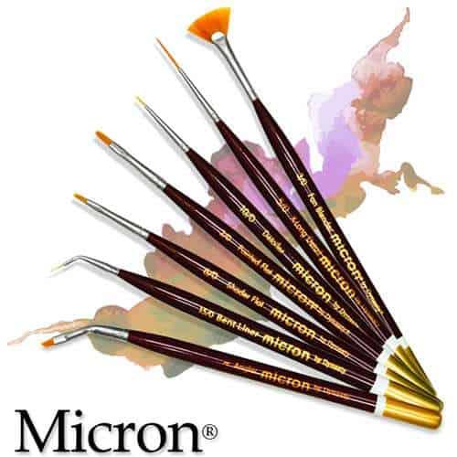 Micron by Dynasty