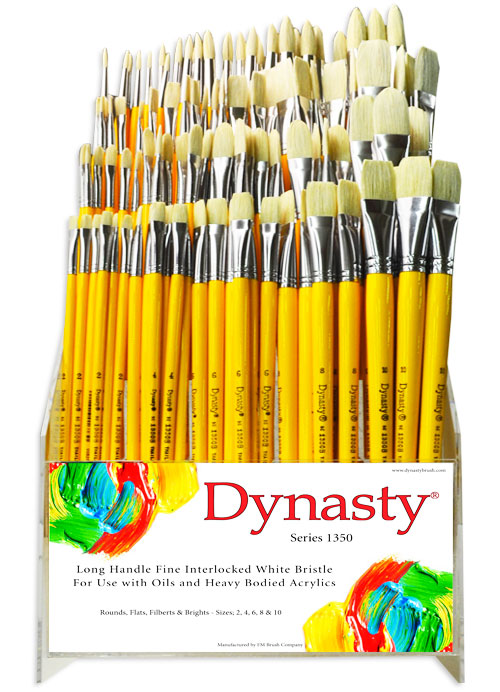 Dynasty Series 1350 Assortment