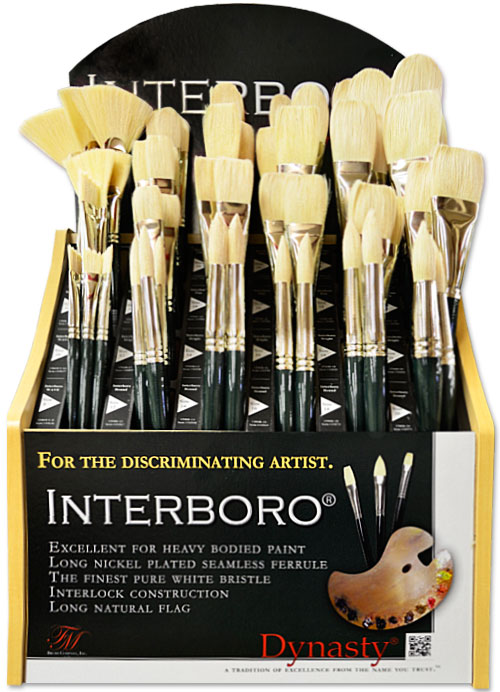 Interboro 1500B Assortment