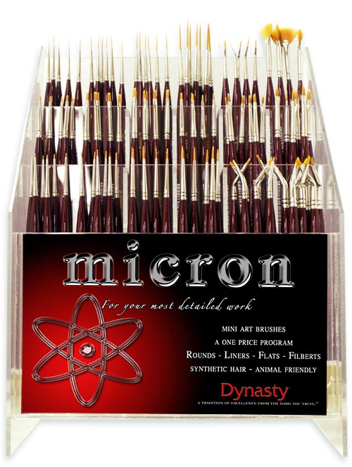 Micron Assortment A