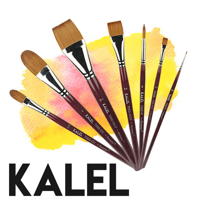 Kalel by Dynast Brush